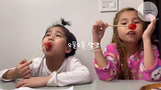 episode38. 미영재하우스 | 식빵토스트| 치즈토…