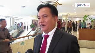 Polemik Abu Bakar Ba'asyir Batal Bebas Bersyarat - JPNN.COM