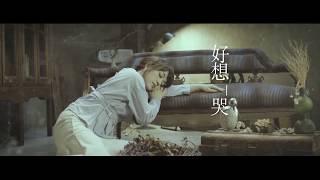 秀蘭瑪雅 Maya - 好想哭  [Official Music Video]