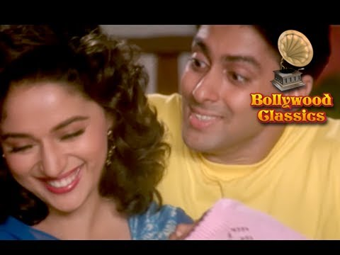 Dhiktana - 2 -  Raam Laxman's Greatest Hits - Fun Bollywood Song - Hum Aapke Hain Koun