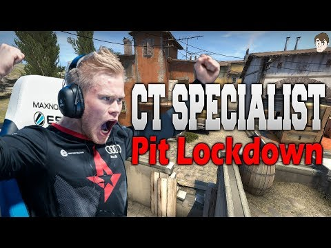 CT Specialist: How Magisk Holds Pit on Inferno