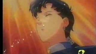 Sailor Moon Eternal Intro - Petali Di Stele
