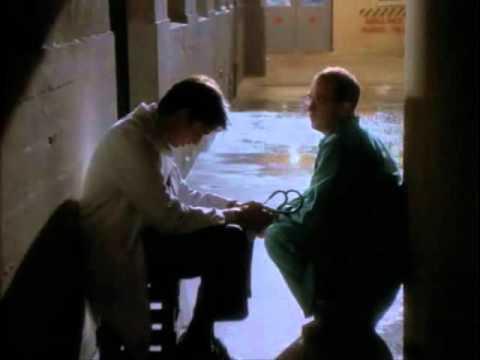 ER  Season 1 Episode 1 - Carter and Greene