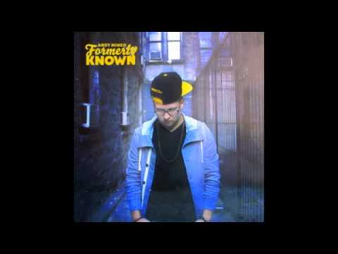 Andy Mineo-Pick it up ft. Beleaf of the Breax