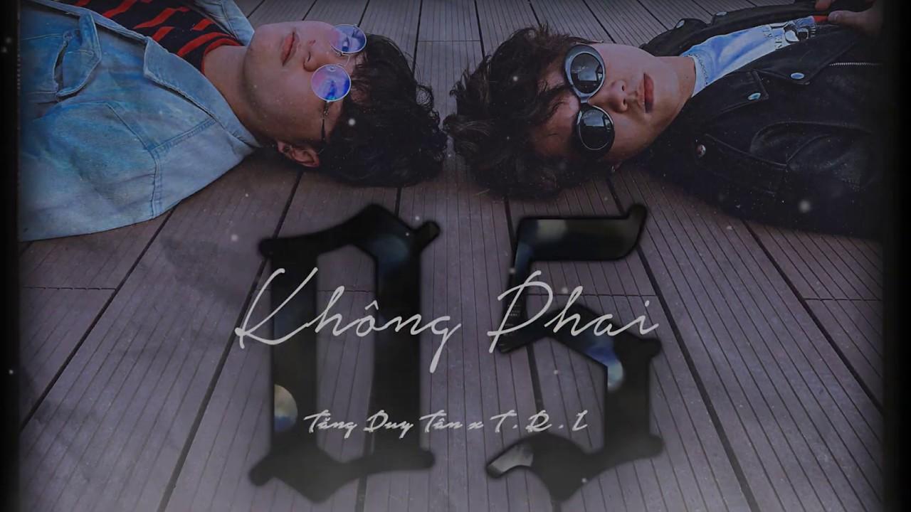 Download 05 (Không Phai) - Tăng Duy Tân x T.R.I