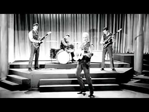 Heinz Burt, Dont You Understand (Steve Marriott on Drums) Remastered