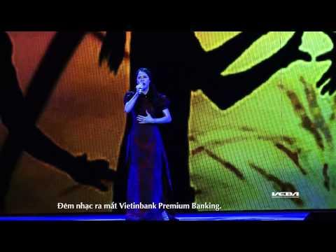 Thu Phương - Trở về dòng sông tuổi thơ - Vietinbank Đỏ Live Concert by Veba Group