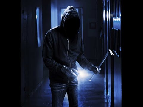 IDEAS ON HOME SECURITY WITHOUT THE POWER GRID