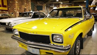 Torana SLR5000 - Shannons Club TV - Episode 39