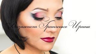 Смотреть видео курсы макияжа в Краснодаре