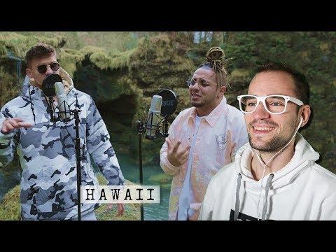 KSFreak & Danergy | HAWAII - 12 Deutsch-Rap-Songs Mashup (CRO, Rafcamora, SHINDY, Luciano)