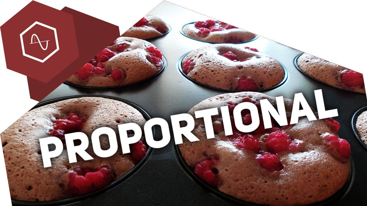 Proportional vs. Antiproportional - einfach erklärt - YouTube