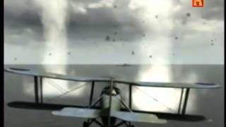 Combates Aéreos, La caza del Bismarck (1 de 5)