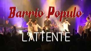 BARRIO POPULO - L