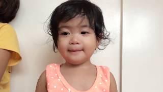 Baby mela AYAW MATULOG