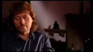 Bev Bevan talks about Don Arden (ELO manager)