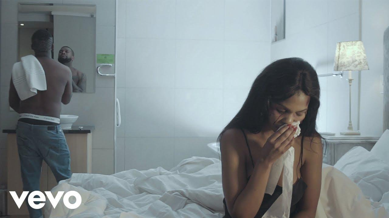 Gigi Lamayne - Koze Kube Nini (Official Music Video) ft. Eminent ...