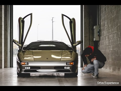 Download Youtube: Lamborghini Diablo SV - Davide Cironi Drive Experience (ENG.SUBS)