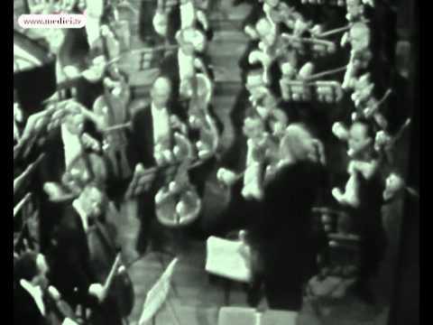 Charles Munch - Robert Schumann, Symphony No. 2
