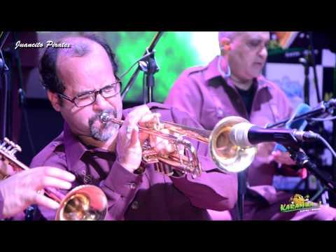 Fuego En El 23 - Sonora Ponceña - Karamba Latin Disco 2014