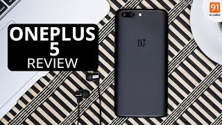 Oneplus 5 Review: New wine in the same bottle?