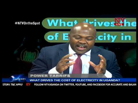 ON THE SPOT: What drives the cost of electricity in Uganda?