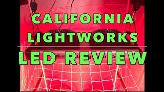 California Lightworks SolarSystem 550 LED Review