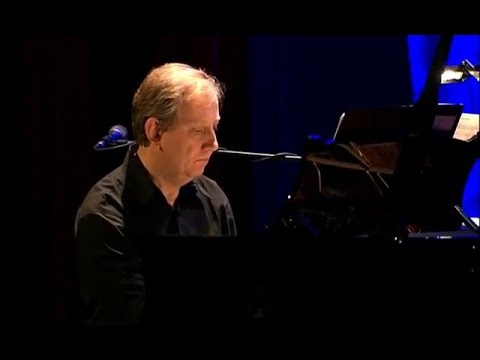WIM MERTENS  - What You See Is What You Hear (Concert 2005 - 1H43')