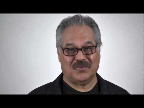 I AM THEATRE: Luis Valdez
