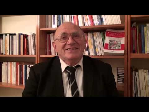 Vidéo de Jean-Marie Thiébaud