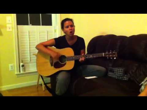 Alone cover Jacqueline Payne