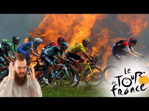 I Hate The Tour De France