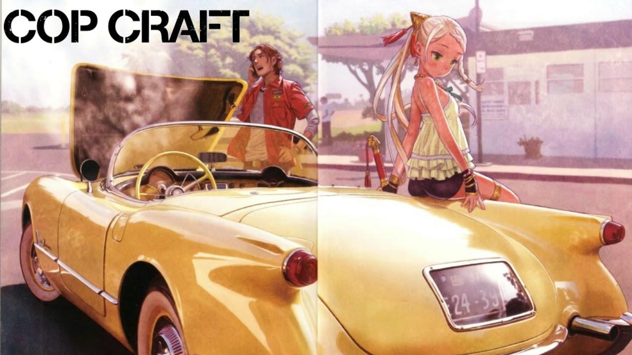 Cop Craft Op Full Paradise City Masayoshi Ooishi