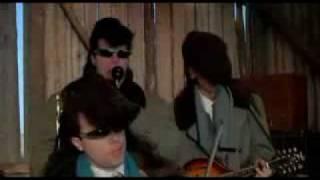 Leningrad Cowboys - Cossack Song (polyushko polye)