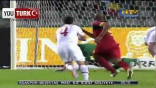 (0.11 MB) Belcika - Türkiye | Mac Özeti - Euro 2012 - http://www.YouTurk.com Mp3