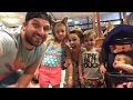 🔴 LIVE from GREAT WOLF LODGE!