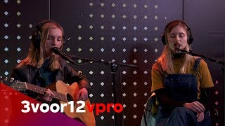 The Japanese House - Live at 3voor12 Radio