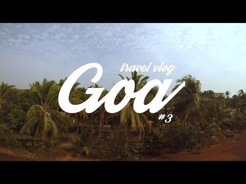 Гоа, блог путешествия, часть 3 — Последние дни в северном Гоа, Анджуна, Мапуса, Арамболь, Сиолим