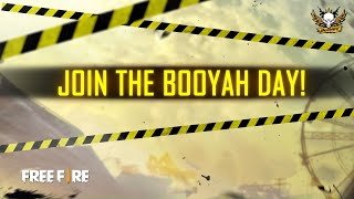 What's in Booyah Day?! | Booyah Day | Garena Free Fire