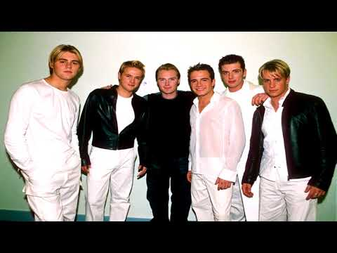 Westlife- I Don't Wanna Fight (Traducida)