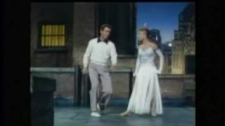 Challenge Dance