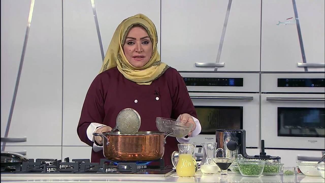 سفرة رمضان - الحلقة 9 - الثلاثاء - 14/6/2016
