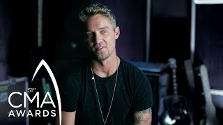 CMA Insider: New Artist of the Year Nominee - Brett Young | CMA