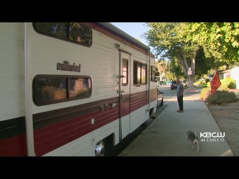 San Jose May Shut Down Safe Parking Sites For Homeless Living In RVs