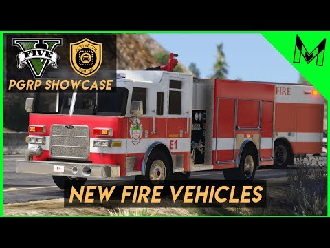 Full Download] Xbr410 Fire Vehicle Showcase