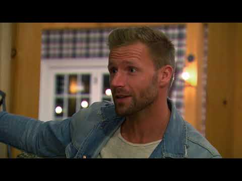 Clare and Christian Argue - The Bachelor Winter Games
