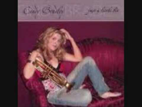 Smooth Jazz Cindy Bradley - Bloom (2009)