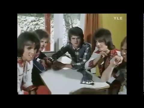 Bay City Rollers -  Interview