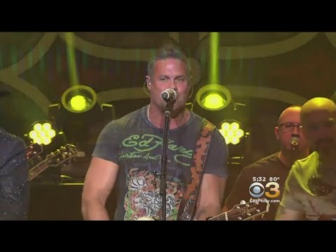 Tribute Concert Held For Late Country Star Troy Gentry