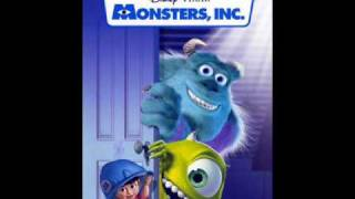 Repeat youtube video 03. Walk To Work - Monsters, Inc OST